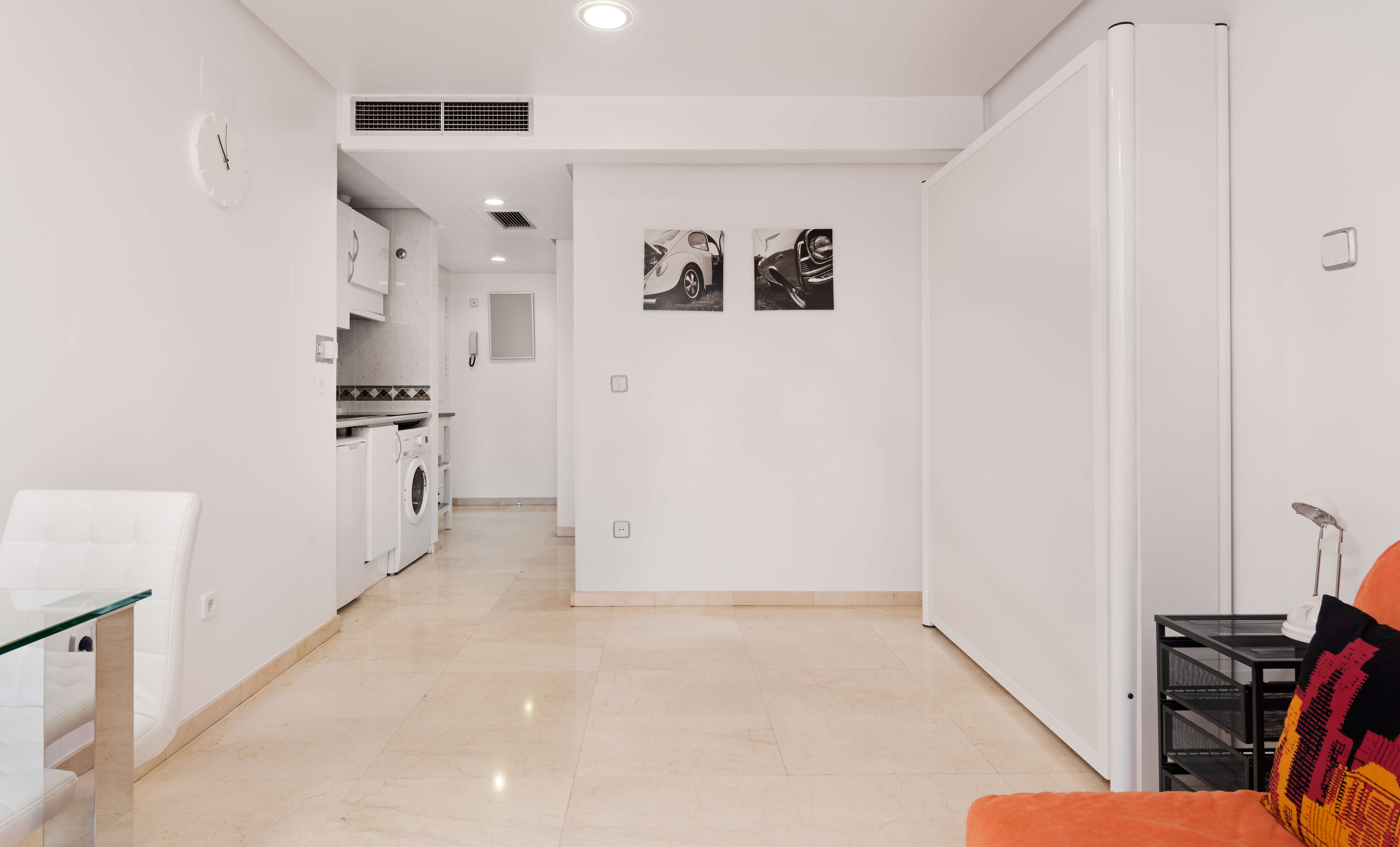 pisos alquiler con garaje