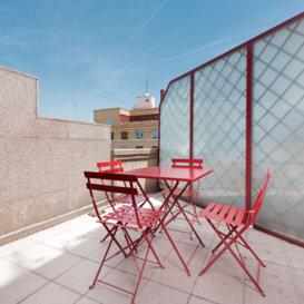 pisos alquiler con garaje - Madrid Alquiler Por Días