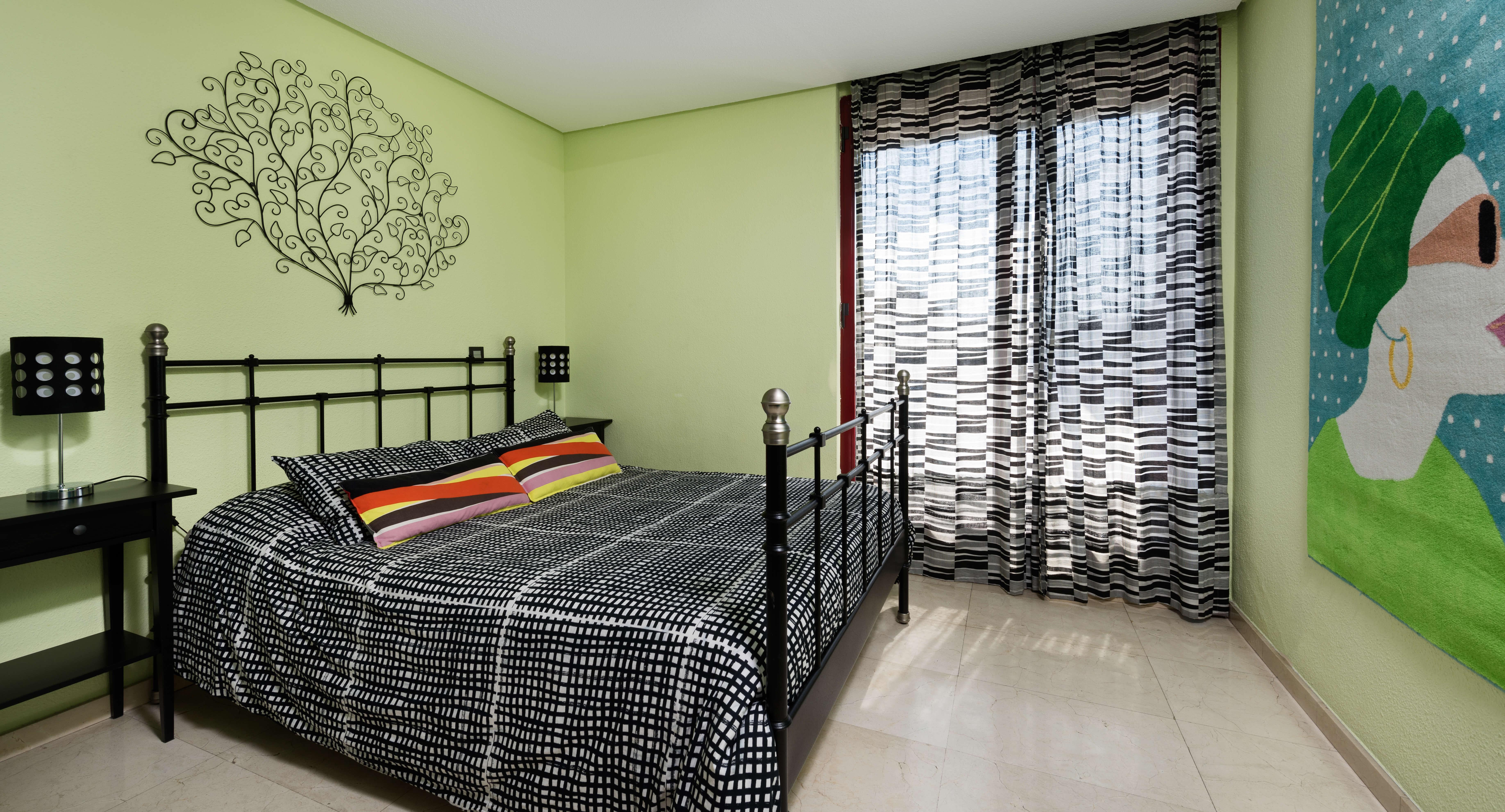 alquiler de apartamentos por días Madrid - Madrid Alquiler Por Días