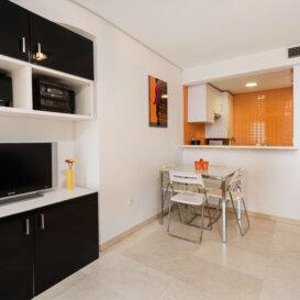alquiler por días apartamentos Madrid - Madrid Alquiler Por Días