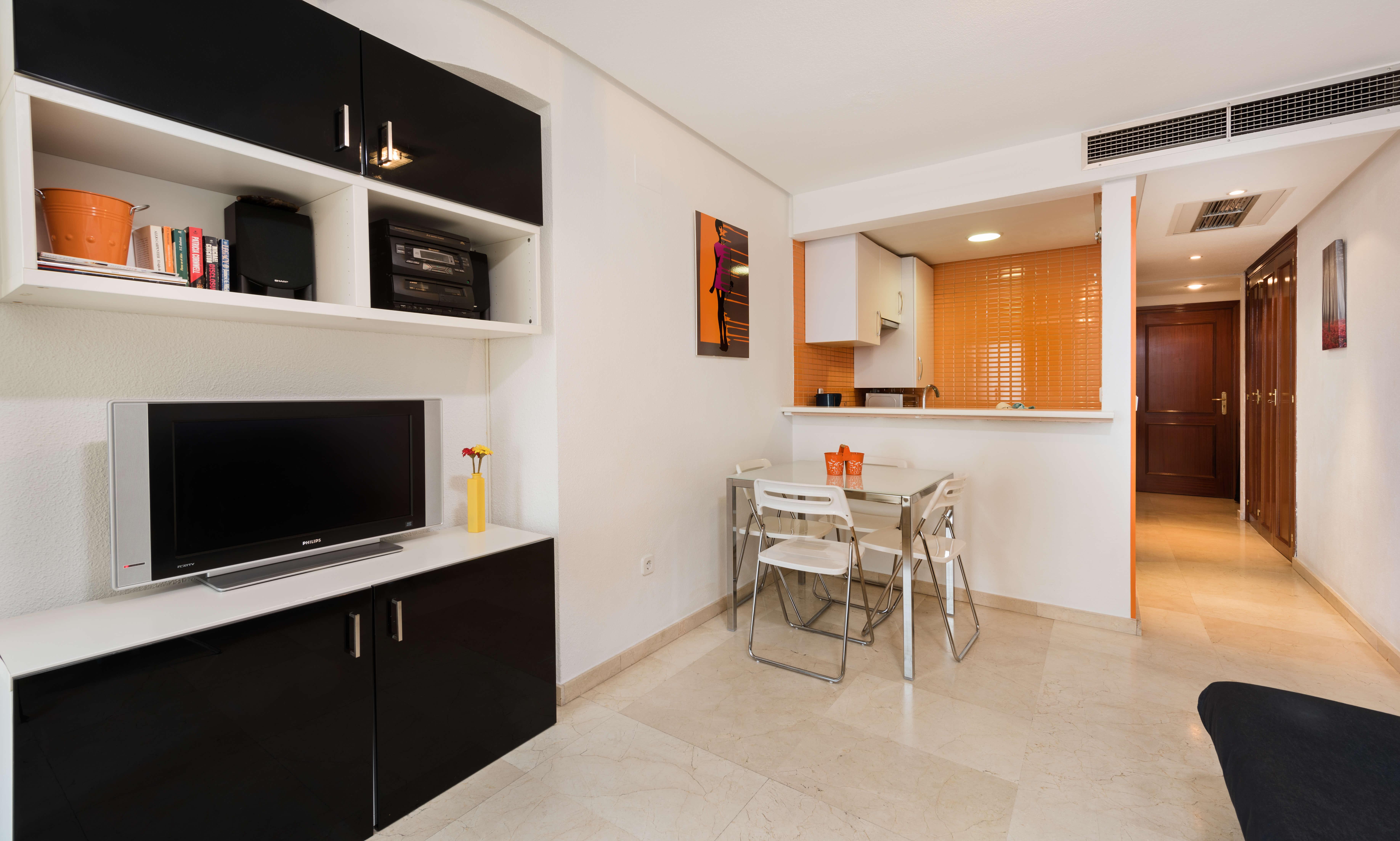 alquiler apartamentos en Madrid - Madrid Alquiler Por Días