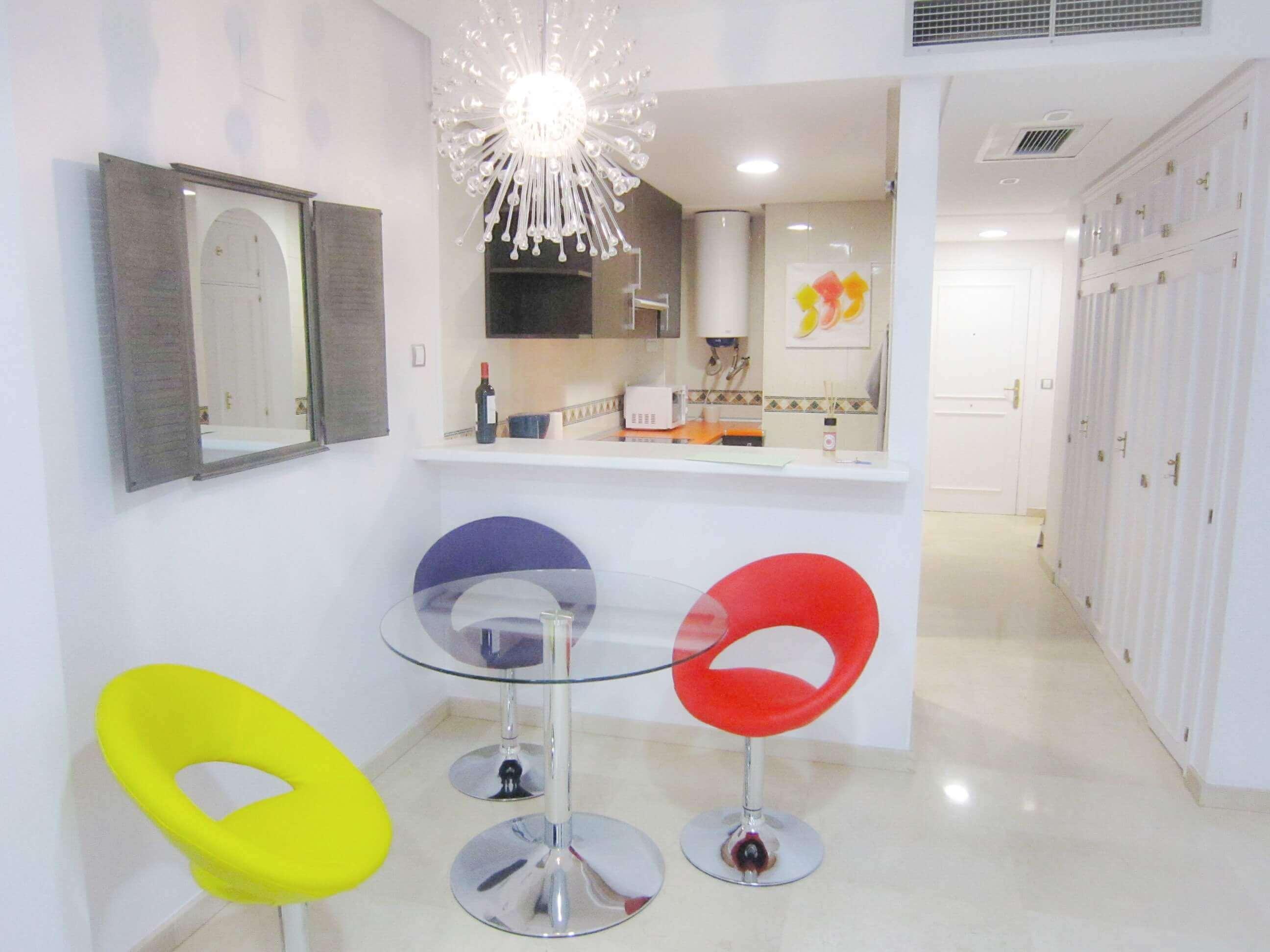 alquiler pisos en Retiro - Madrid Alquiler Por Días