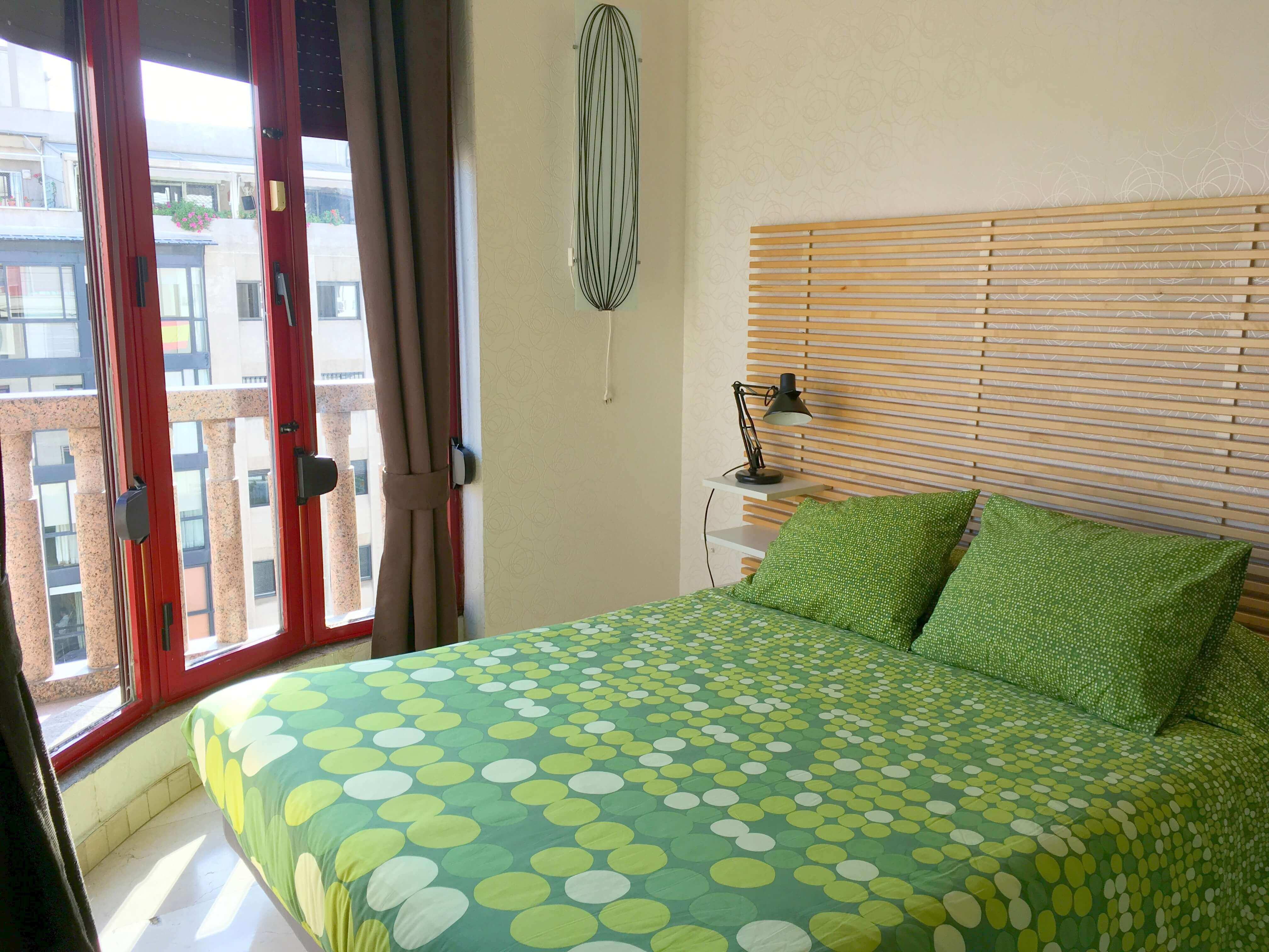 pisos alquiler Retiro - Madrid Alquiler por Días
