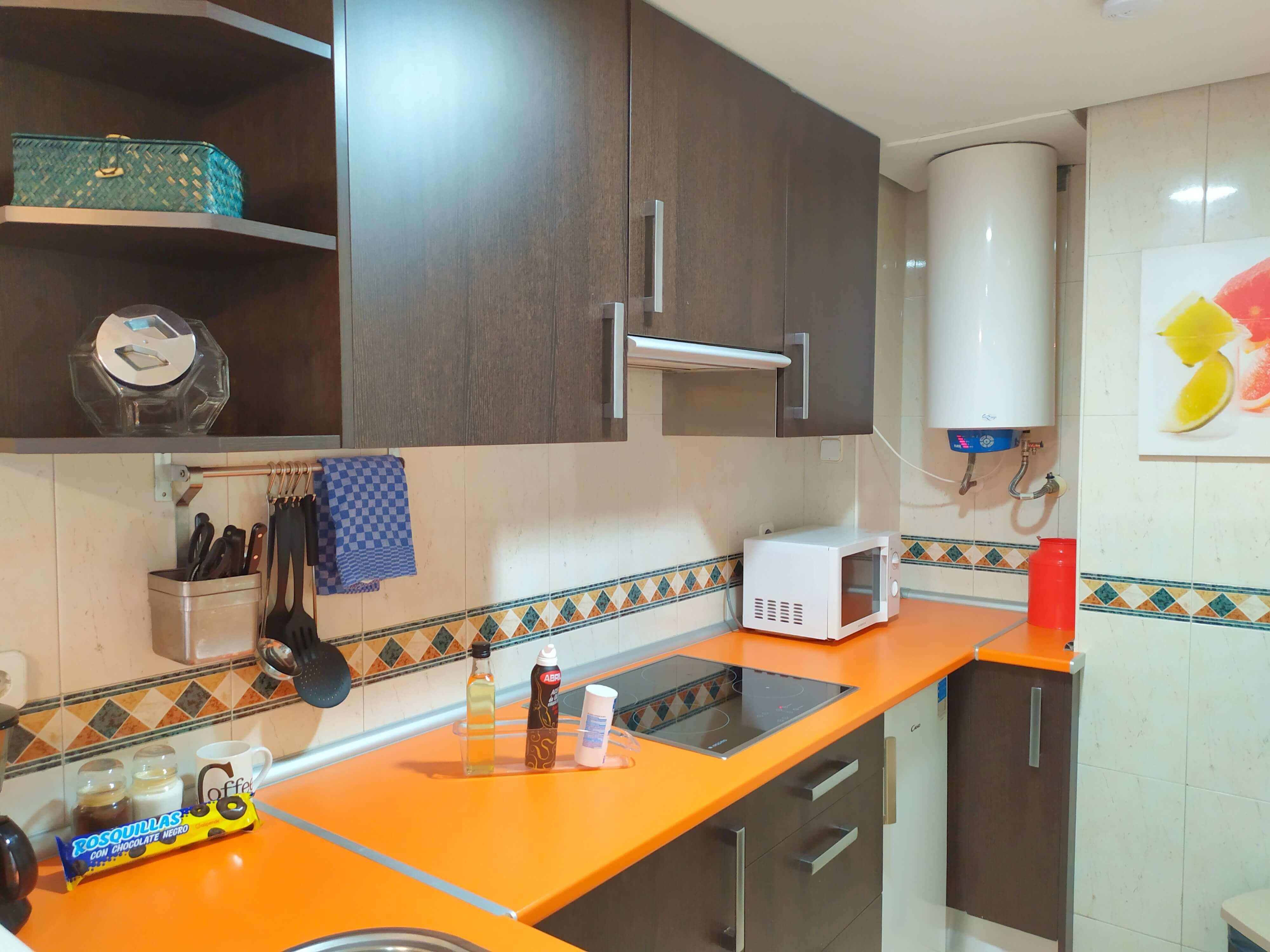 Los pisos de Madrid Alquiler por días cuentan con toda clase de comodidades