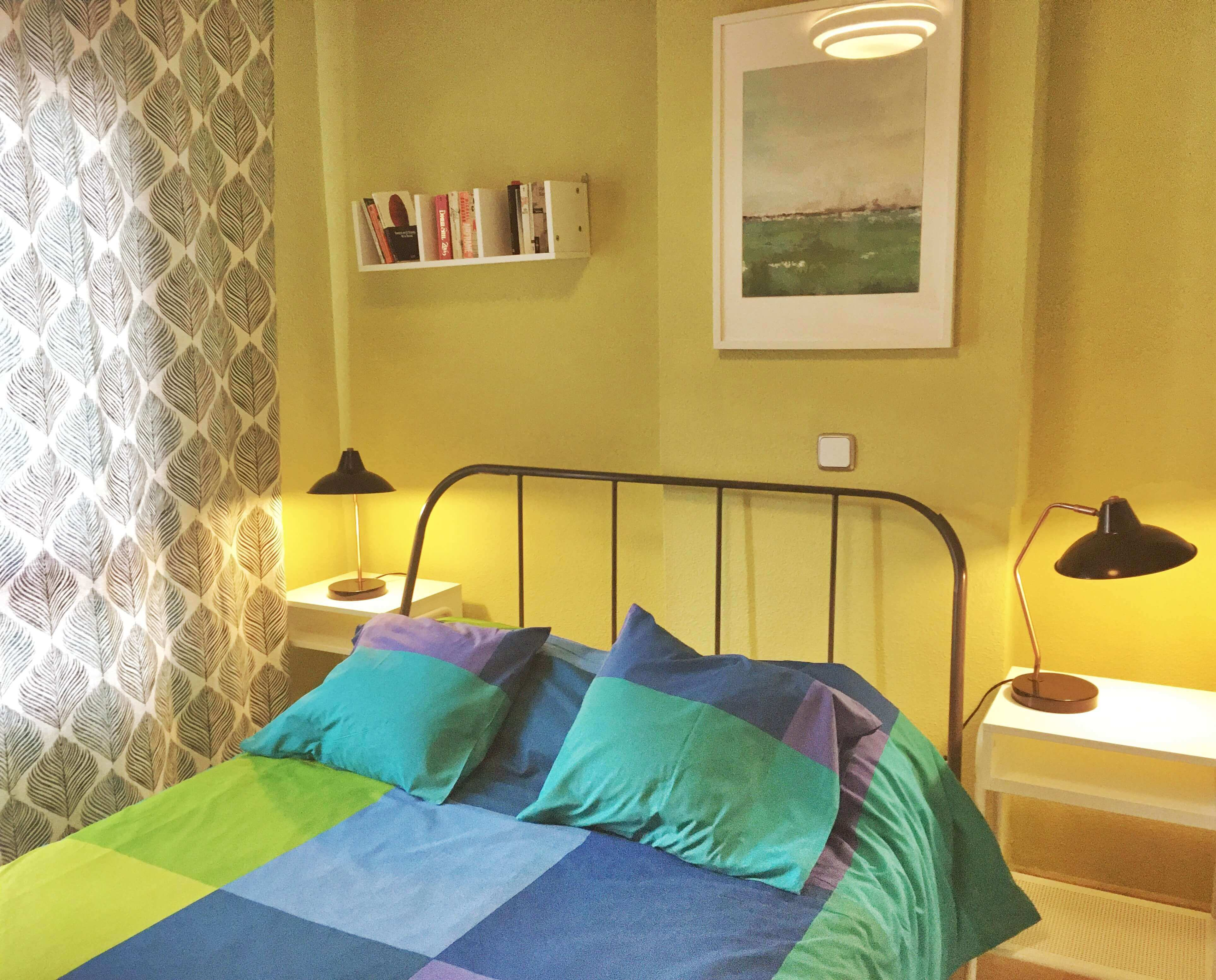 alquiler pisos en barrio Salamanca