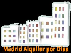 Madrid alquiler por días