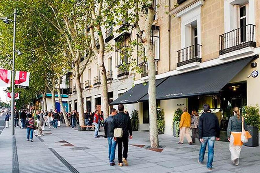 Alquiler pisos en Madrid centro - Madrid Alquiler Por Días
