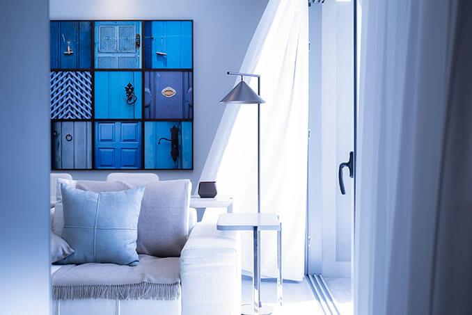 Alquiler de apartamentos en Madrid centro - La Llave de Madrid
