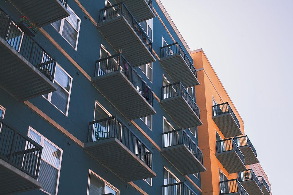 Ventajas del alquiler de apartamentos